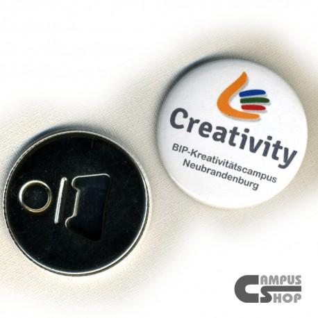 BIP - Button Magent + Öffner