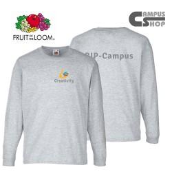 Kids T-Shirt Langarm